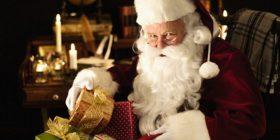 Zbulohet prejardhja e babagjyshit të Krishtlindjes? (Foto)