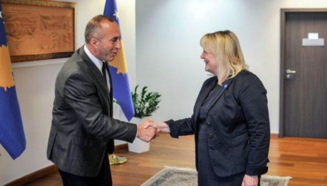 Ambasadorja finlandeze: Kusht për viza, demarkacioni dhe luftimi i korrupsionit