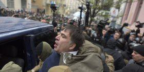 Ukrainë, arrestohet Saakashvili