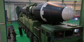 SHBA dhe çështja bërthamore e Koresë së Veriut