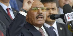 Vritet ish presidenti i Jemenit