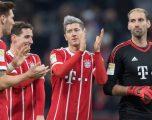 Stuttgart – Bayern Munich, formacionet zyrtare