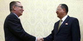 OKB: Tensionet në gadishullin korean të zgjidhen paqësisht