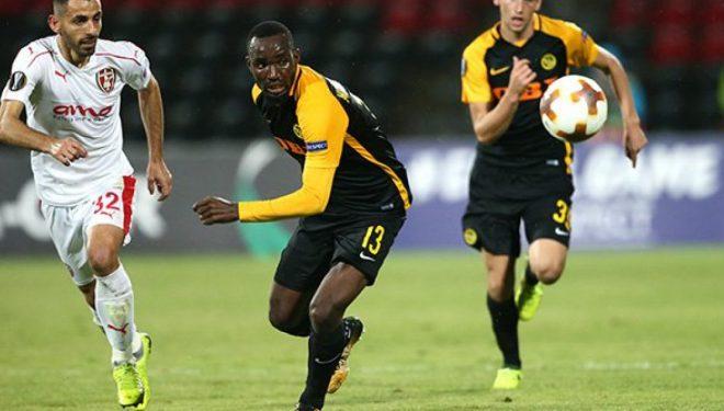Young Boys 2-1 Skënderbeu: Notat e futbollistëve, shkëlqejnë Jashanica dhe Gavazaj