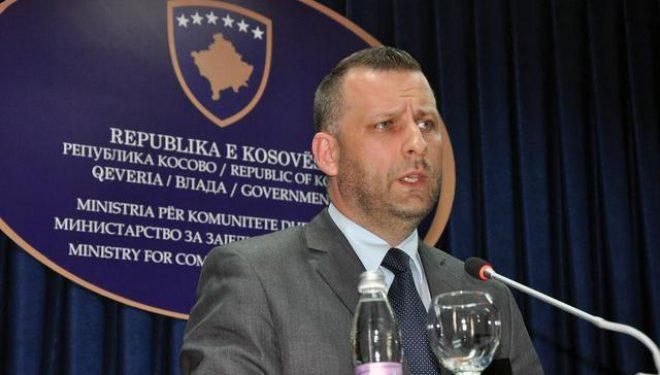 Jevtiqi S'jemi dorë e zgjatur e Beogradit, thotë se ishte kundër regjimit të Millosheviqit