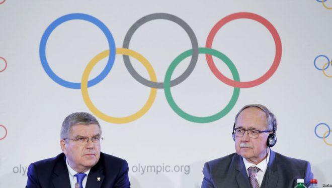Rusia ndalohet nga Lojrat Olimpike Dimërore të Vitit 2018