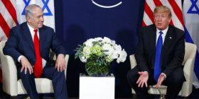Trump: Palestinezët nuk tregojnë respekt ndaj SHBA