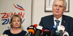 Presidenti pro-rus i Çekisë fiton raundin e parë të zgjedhjeve