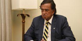 Ish-ambasadori amerikan Richardson dorëhiqet nga komisioni në Mianmar