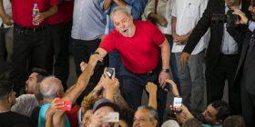 Lula da Silva dhe akuzat për korrupsion