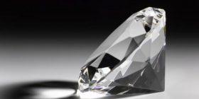 Zbulohet njëri nga diamantet më të mëdhenj në botë