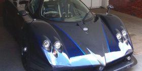 Pagoi 3.4 milionë funte për një veturë super të shpejtë, të cilën nuk po mund ta përdorë (Foto)