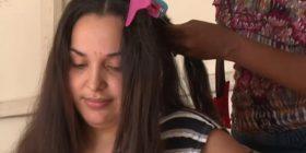 Qyteti ku flokët kanë vlerë më të madhe sesa prona e paluajtshme (Video)
