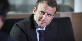 Macron shtyn përpara taksën për naftë pavarësisht protestave