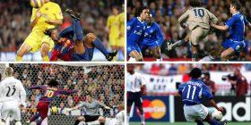 Ronaldinho ka lënë zyrtarisht futbollin, por tifozëve ua ka dhuruar 10 magji që nuk do t'i harrojnë kurrë (Video)