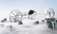 Droni i parë me pasagjerë, gati në Mars