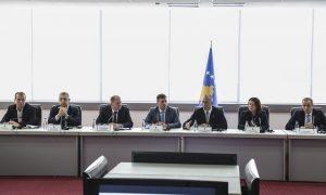 Kryeministri Haradinaj: Komunat e Kosovës tani kanë një partner të ri, Ministrinë e Zhvillimit Rajonal