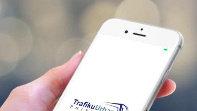 Prishtina lançon një aplikacion për vendndodhjen e autobusëve