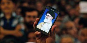 Sa mund t'i besohet një aplikacioni iranian për të organizuar protesta?