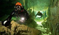 Zbulohet shpella më e madhe nënujore në botë, publikohen pamjet interesante (Foto/Video)