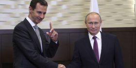 OKB-ja do të marr pjesë në takimin për Sirinë në Soçi