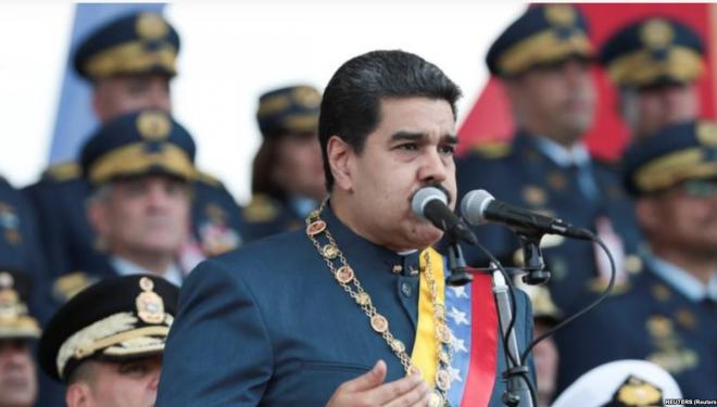 SHBA, sanksione ndaj zyrtarëve të korruptuar të Venezuelës