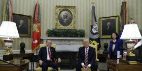 Uashingtoni po merr sinjale kontradiktore nga Turqia