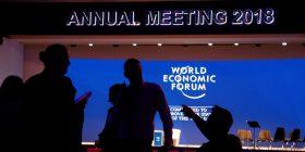 Hapet Forumi i Ekonomisë Botërore në Davos