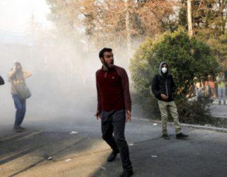 Mes protestash, Irani bllokon rrjetet Instagram dhe Telegram