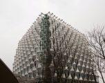 Hapet ambasada e re amerikane në Londër