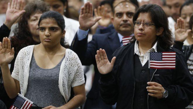 Reagime pas komenteve të Presidentit Trump për imigrantët