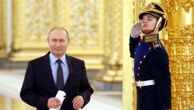 Raporti i ri i demokratëve të Senatit detajon rrezikun global rus