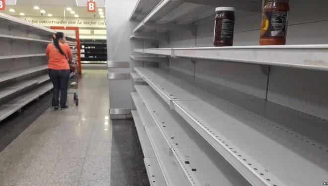 Venezuelë: Trazirat për bukë shkaktojnë tre të vrarë dhe 16 të plagosur