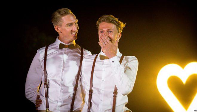 Australi, hyn në fuqi ligji për martesat e homoseksualëve