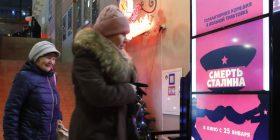 """""""Vdekja e Stalinit"""" magjeps në Sundance, por censurohet nga Rusia"""