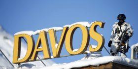 Borë, kryetarë shtetesh, artistë – të gjithë në Davos të Zvicrës