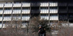 Viktima amerikane në sulmin e Kabulit