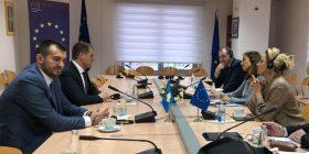 AKR-ja i premton Apostolovës se nuk do bëhet pjesë e iniciativës që prish marrëdhëniet me aleatët