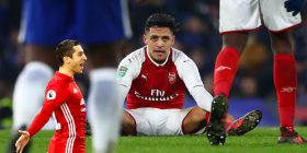 Alexis Sanchez do të bëhet lojtari më i paguar në Ligën Premier