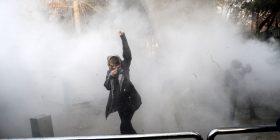 Protestat në Iran janë shtypur, por nuk janë harruar