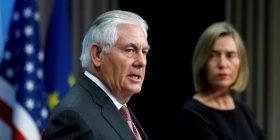 SHBA, BE, thirrje Turqisë të minimizojë viktimat civile