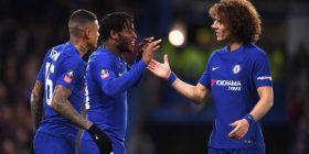 Me shumë vështirësi dhe pas penalltive, Chelsea vazhdon tutje në Kupën FA (Video)