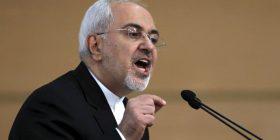 """Irani akuzon SHBA-në për """"pandershmëri"""" në shkeljen e marrëveshjes bërthamore"""