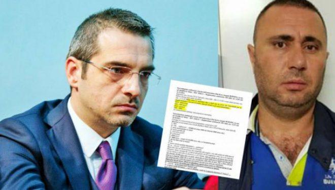 """Dosja """"Tahiri"""", Prokurorët marrin në pyetje shoferin e dytë të ish-ministrit"""
