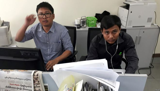 Gjatë vitit 2017 u vranë në detyrë 81 gazetarë