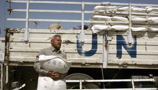 Izraeli kërkon mbylljen e agjencisë së refugjatëve të OKB-së për palestinezët
