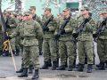 Ramadani: Transformimi i FSK-së nis tani, zgjat 10 vjet