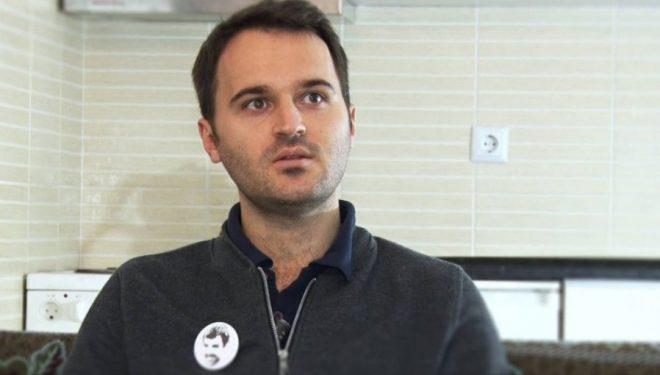 Krasniqi: Sulmi ndaj meje ka ndodhur dje, s'kam pasë kurrë problem me Albin Gashin