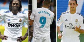 Pas nëntë vitesh, Real Madridi po kërkon sulmues që do ta largojë Benzeman nga formacioni