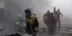 Siri: Vazhdojnë luftimet edhe pas armëpushimit rus